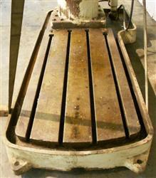Image CINCINNATI BICKFORD Super Service Radial Arm Drill 1447033