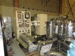 Image GLATT WSG15 Fluid Bed Dryer 1447155