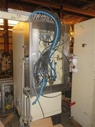 Image GLATT WSG15 Fluid Bed Dryer 1447165