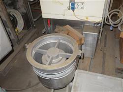 Image GLATT WSG15 Fluid Bed Dryer 1447166