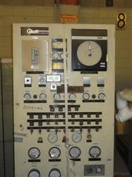 Image GLATT WSG15 Fluid Bed Dryer 1447156