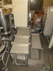 Image GLATT WSG15 Fluid Bed Dryer 1447160