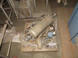 Image GLATT WSG15 Fluid Bed Dryer 1447161
