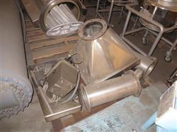 Image GLATT WSG15 Fluid Bed Dryer 1447162