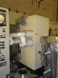 Image GLATT WSG15 Fluid Bed Dryer 1447163