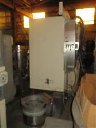 Image GLATT WSG15 Fluid Bed Dryer 1447164