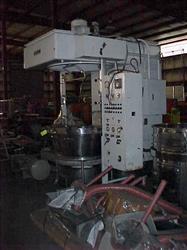 Image GLATT WSG 60 Fluid Bed Dryer - Batch Type 1447168