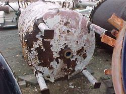 Image GLATT WSG 60 Fluid Bed Dryer - Batch Type 1447173