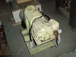 Image GLATT WSG 60 Fluid Bed Dryer - Batch Type 1447174