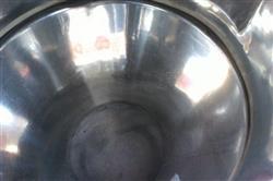 Image GLATT WSG5 Fluid Bed Dryer 1447189