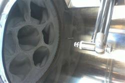 Image GLATT WSG5 Fluid Bed Dryer 1447177