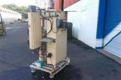 Image GLATT WSG5 Fluid Bed Dryer 1447184