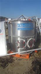 Image VECTOR Flo-Coater Fluid Bed Processor 1447193