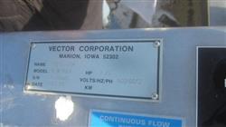 Image VECTOR Flo-Coater Fluid Bed Processor 1447194