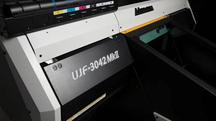 Image MIMAKI UJF-3042 mkII Printer 1447432