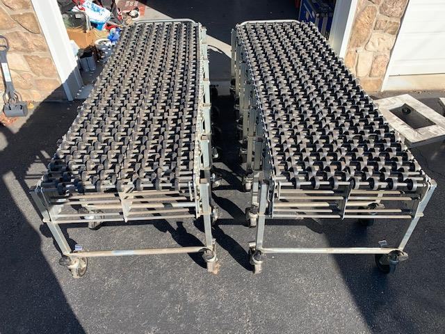 Image NESTAFLEX 226 Flexable Skate Conveyor 1447435