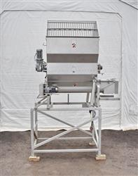 Image MTC Lump Breaker Package - Sanitary 1447576