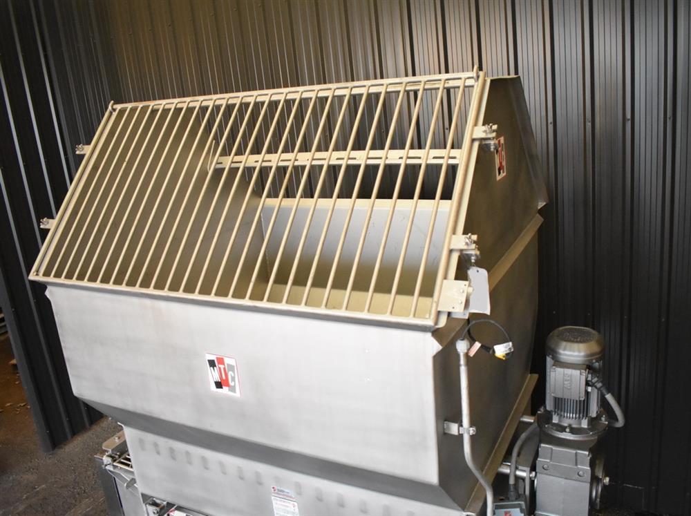 Image MTC Lump Breaker Package - Sanitary 1447589
