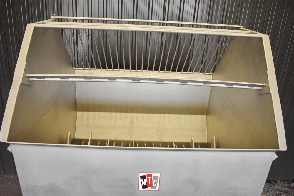 Image MTC Lump Breaker Package - Sanitary 1447590