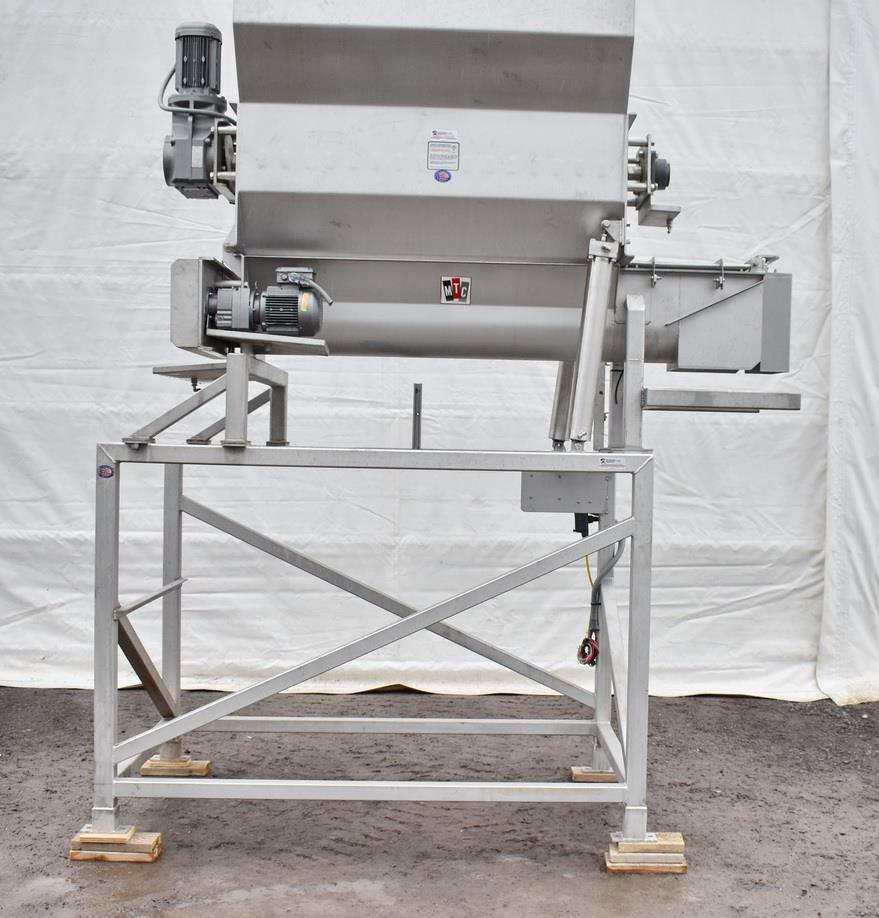 Image MTC Lump Breaker Package - Sanitary 1447593