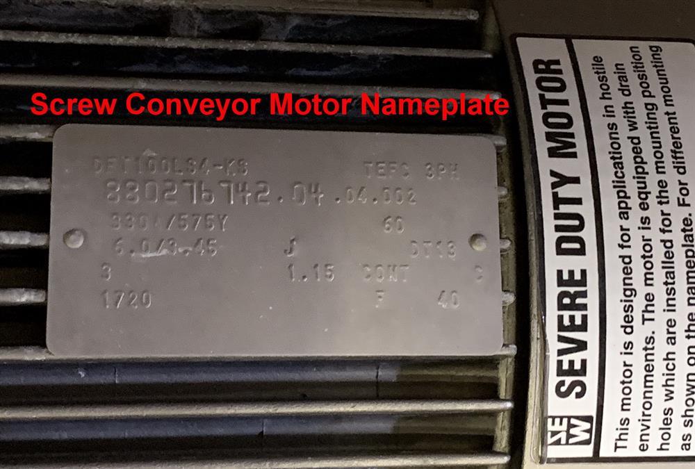 Image MTC Lump Breaker Package - Sanitary 1447598