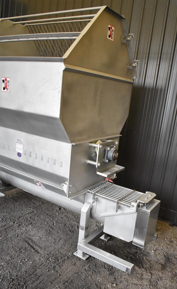 Image MTC Lump Breaker Package - Sanitary 1447579