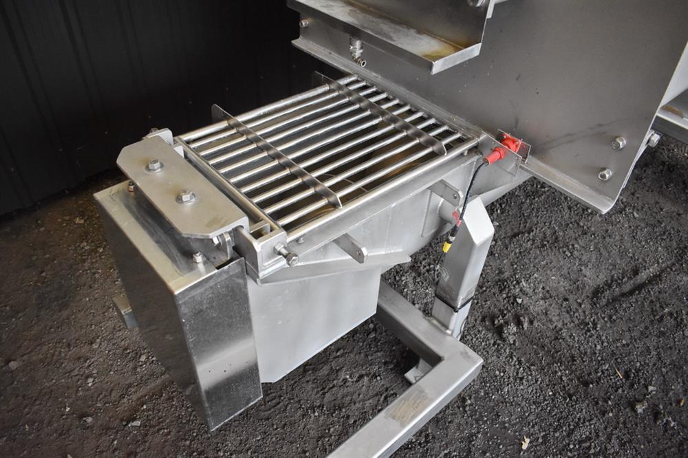 Image MTC Lump Breaker Package - Sanitary 1447585
