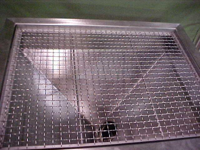 Image 4in Dia X 8ft Incline Screw Conveyor - Never Used 1447753