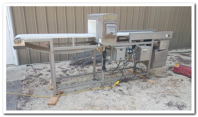 Image SAFELINE Metal Detector 1447910