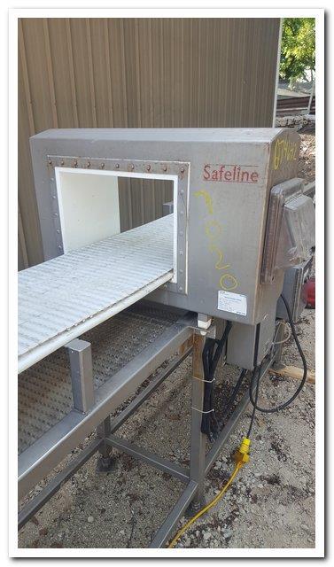 Image SAFELINE Metal Detector 1447911