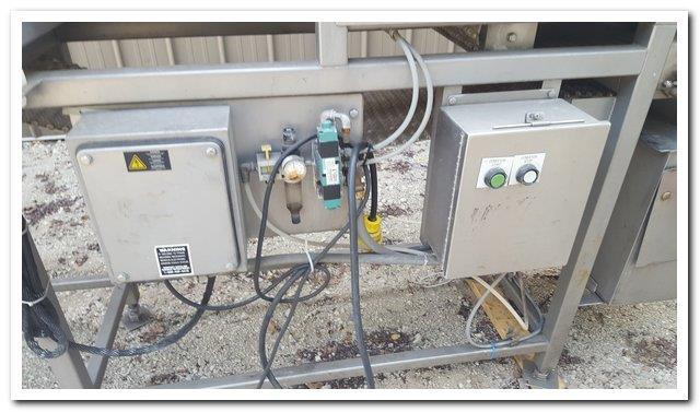 Image SAFELINE Metal Detector 1447912