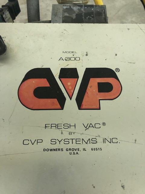 Image CVC CP 300 Vacuum Sealer 1447992