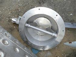 Image GEMCO Double Cone Vacuum Dryer - 100 Cu. Ft. Working Capacity 1448072