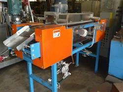 Image SILVERSON Flaker - 316 Stainless Steel 1448074