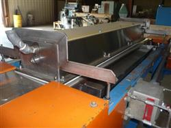 Image SILVERSON Flaker - 316 Stainless Steel 1448075