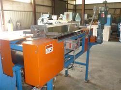 Image SILVERSON Flaker - 316 Stainless Steel 1448076