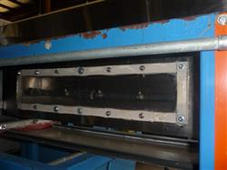 Image SILVERSON Flaker - 316 Stainless Steel 1448077