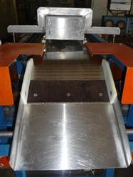Image SILVERSON Flaker - 316 Stainless Steel 1448079
