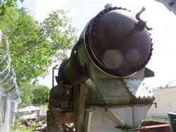 Image HARDINGE Rotary Steam Tube Dryer 1448103
