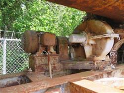 Image HARDINGE Rotary Steam Tube Dryer 1448105