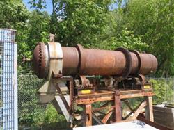 Image HARDINGE Rotary Steam Tube Dryer 1448089