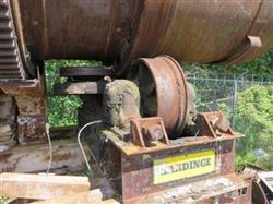 Image HARDINGE Rotary Steam Tube Dryer 1448090
