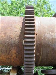 Image HARDINGE Rotary Steam Tube Dryer 1448091