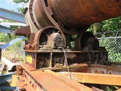 Image HARDINGE Rotary Steam Tube Dryer 1448092