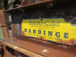 Image HARDINGE Rotary Steam Tube Dryer 1448093