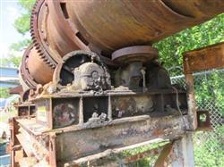 Image HARDINGE Rotary Steam Tube Dryer 1448094
