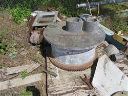 Image HARDINGE Rotary Steam Tube Dryer 1448095