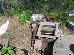 Image HARDINGE Rotary Steam Tube Dryer 1448097