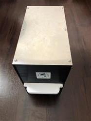 Image WILPAK PACKAGING Semi-Automatic Customizable Cup Sealing Machine 1448517