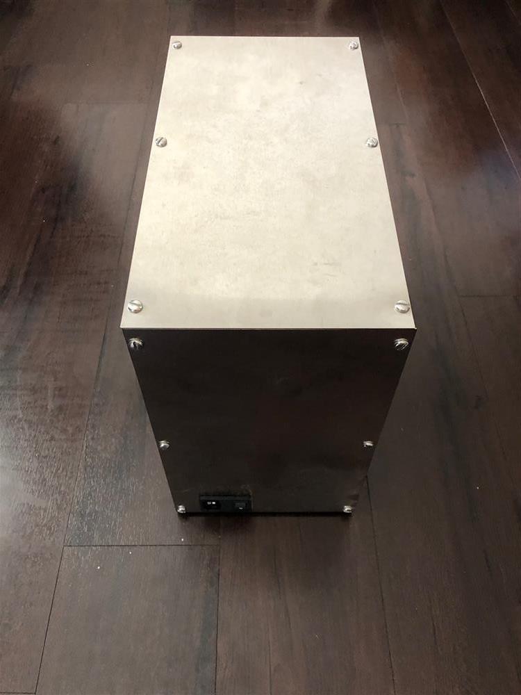 Image WILPAK PACKAGING Semi-Automatic Customizable Cup Sealing Machine 1448520